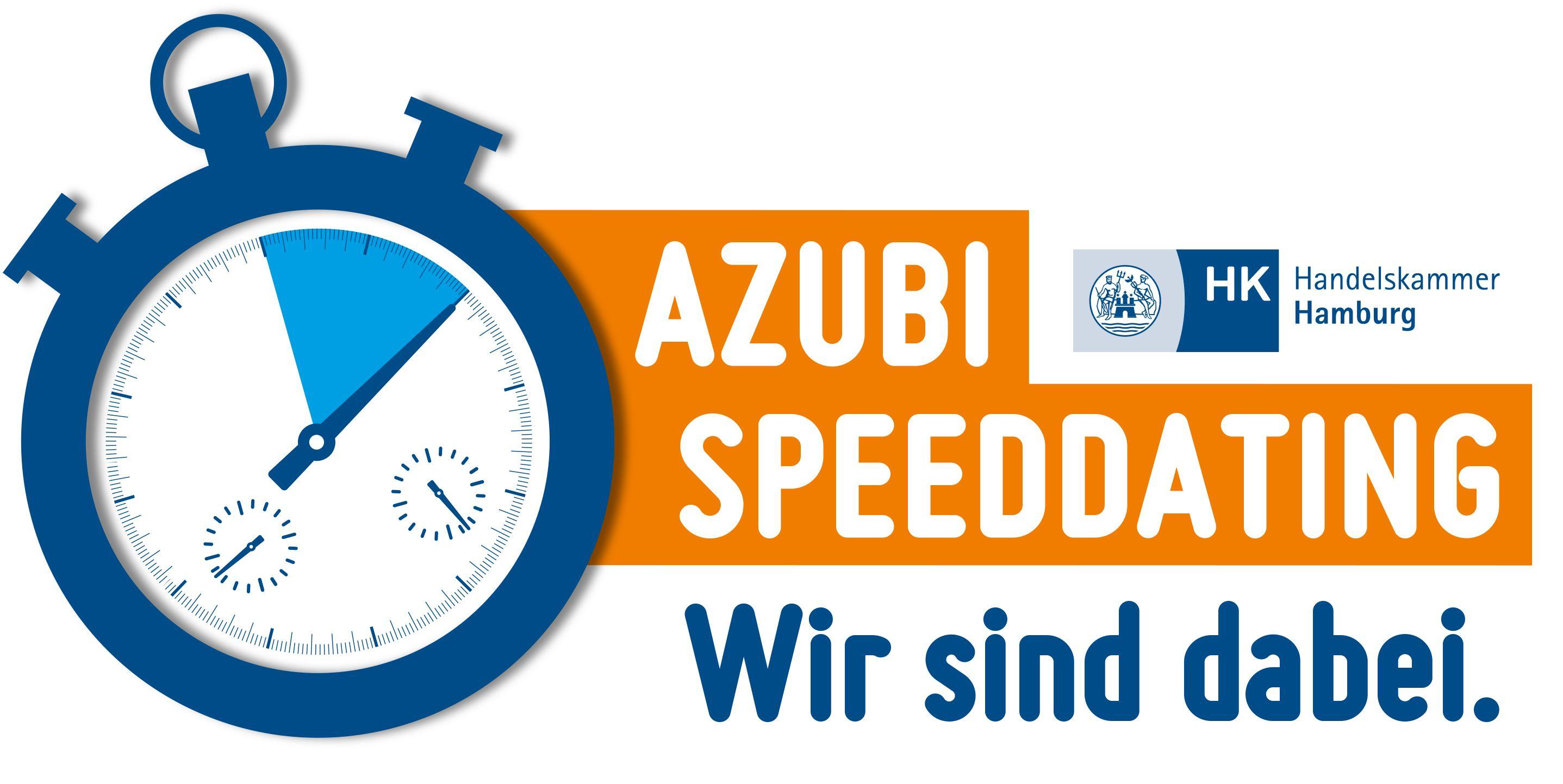 Die SUND Holding nimmt beim Azubi Speedating am 6. Juni 2019 in Hamburg teil.